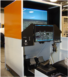 T-34C Microsimulator Delivery System (MDS) electronic products