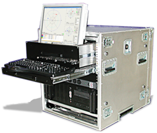 Transportable Test Stations special test equipment